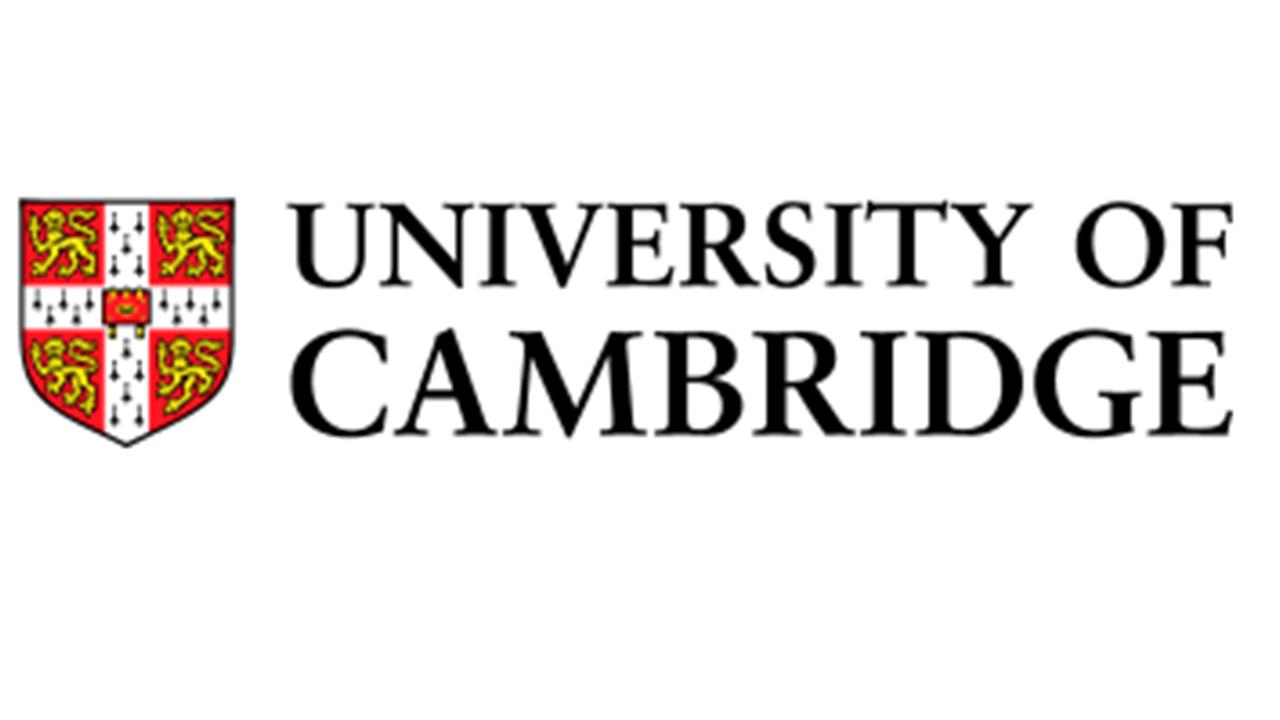 Cambridge Uni logo