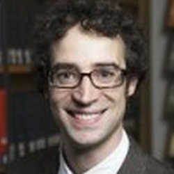Dr Michael F. L.  De Volder