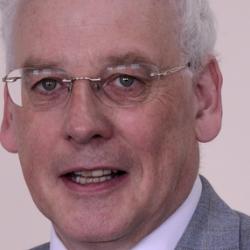 Professor Norman   Fleck