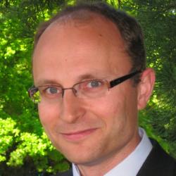 Prof Matthew P. Juniper